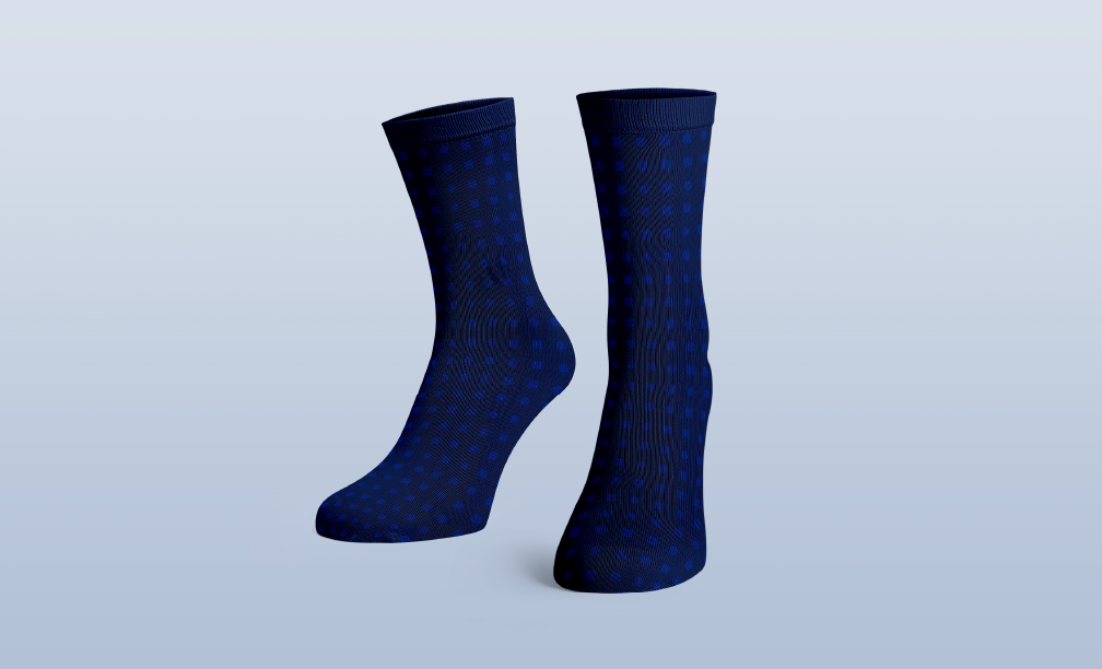 ActiveNav Socks
