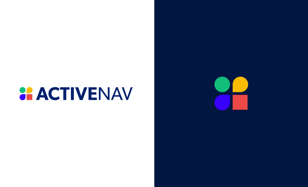ActiveNav Logo