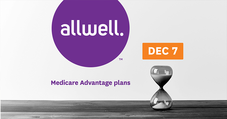 REQ Centene Health Net Allwell Display Ad