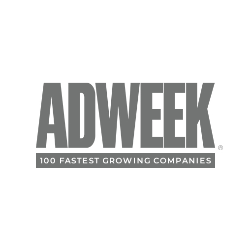 Adweek 100 Fastest Growing Companies
