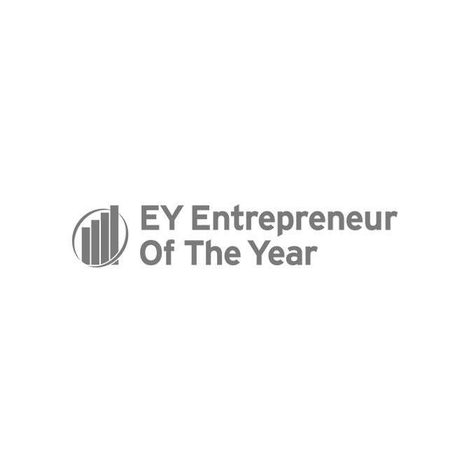EY Entrepreneur of the Year Winner