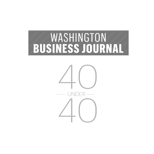 REQ Washington Business Journal 40 Under 40