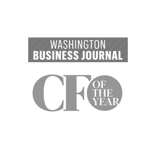 REQ Washington Business Journal CFO of the Year