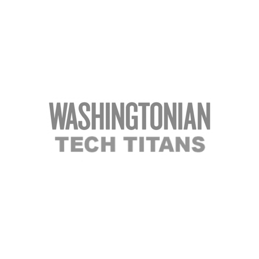 REQ Washingtonian Tech Titans