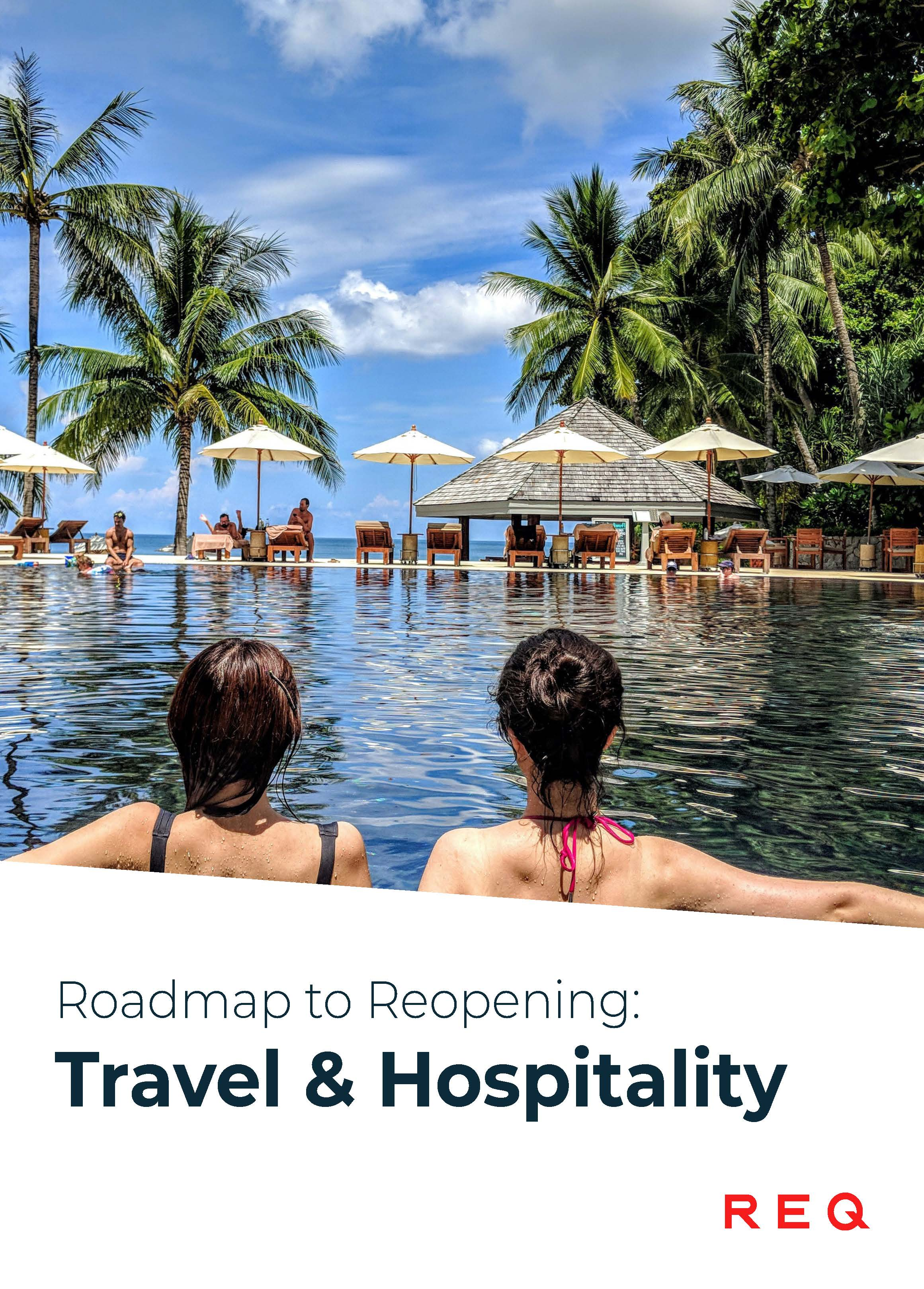 REQ Roadmap to Recovery: Travel & Hospitality Download