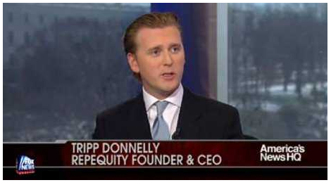 Tripp Donnelly ‐ RepEquity