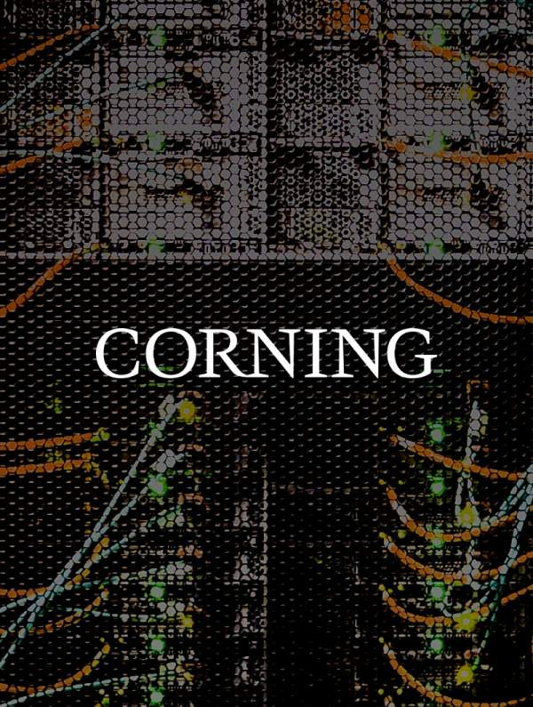 REQ Corning B2B Public Relations Case Study