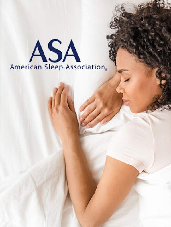 REQ American Sleep Association ASA Search Engine Optimization SEO Case Study