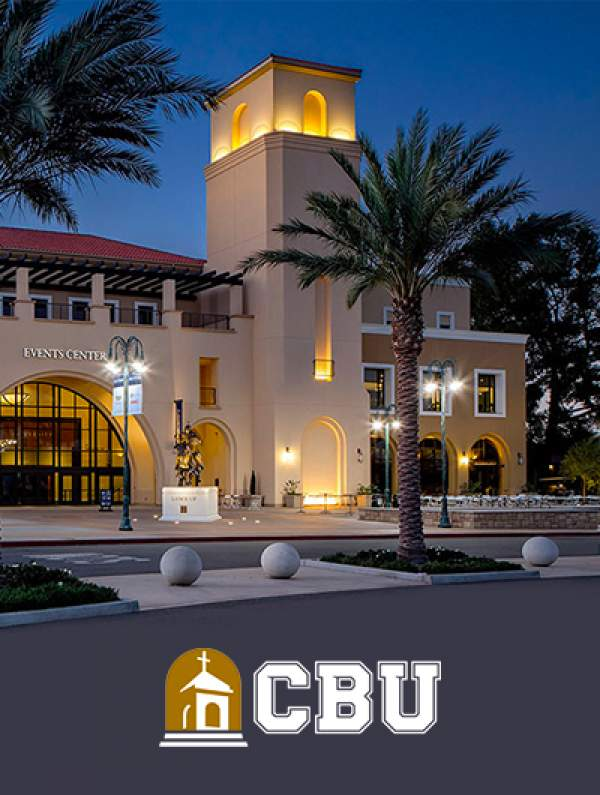 REQ California Baptist University Online CBU Digital Advertising Case Study