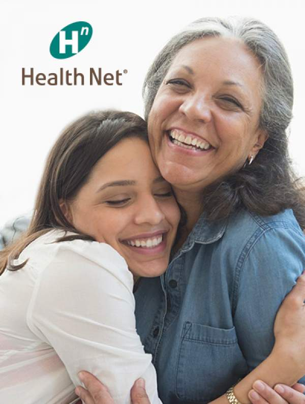 REQ Centene Health Net Allwell Paid Media Social Advertising Case Study