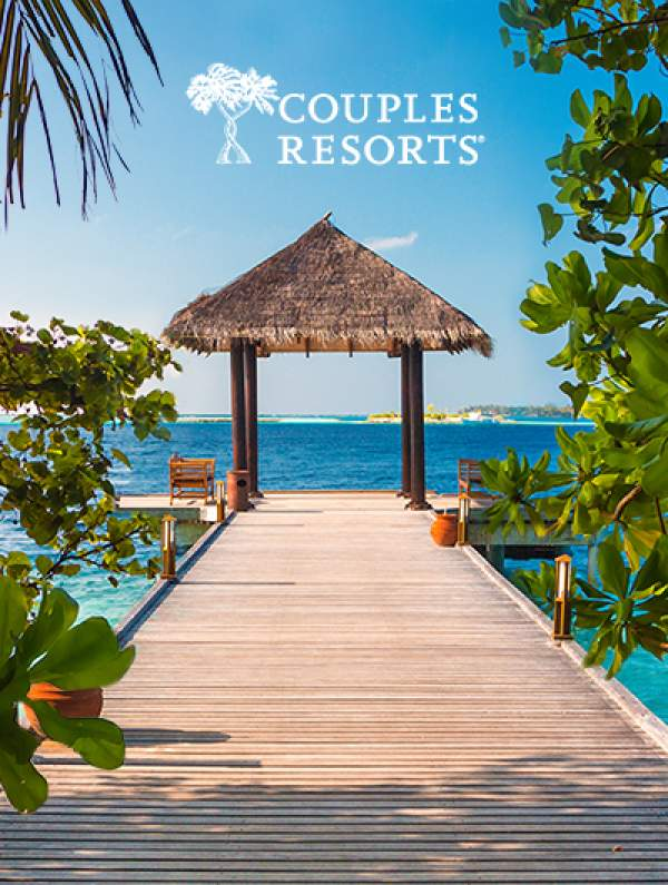 REQ Couples Resorts Integrated Social Media Case Study