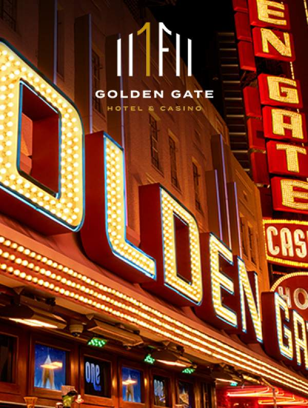 REQ Golden Gate Hotel & Casino SEO & Analytics Case Study