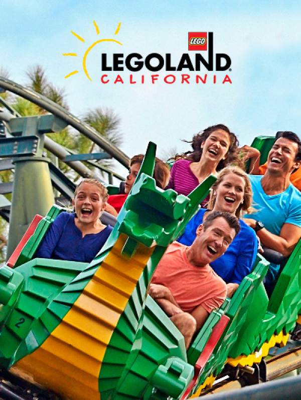 REQ LEGOLAND Social Media Case Study