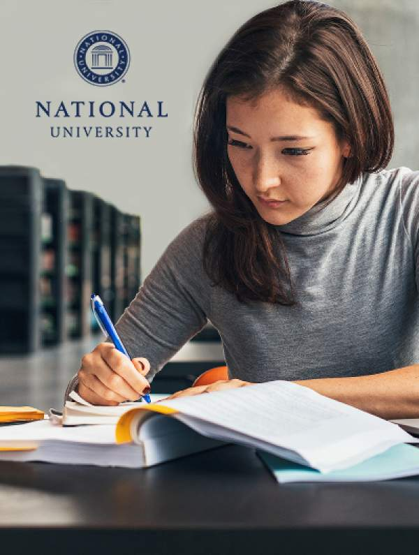 REQ National University NU Digital Advertising Analytics Case Study