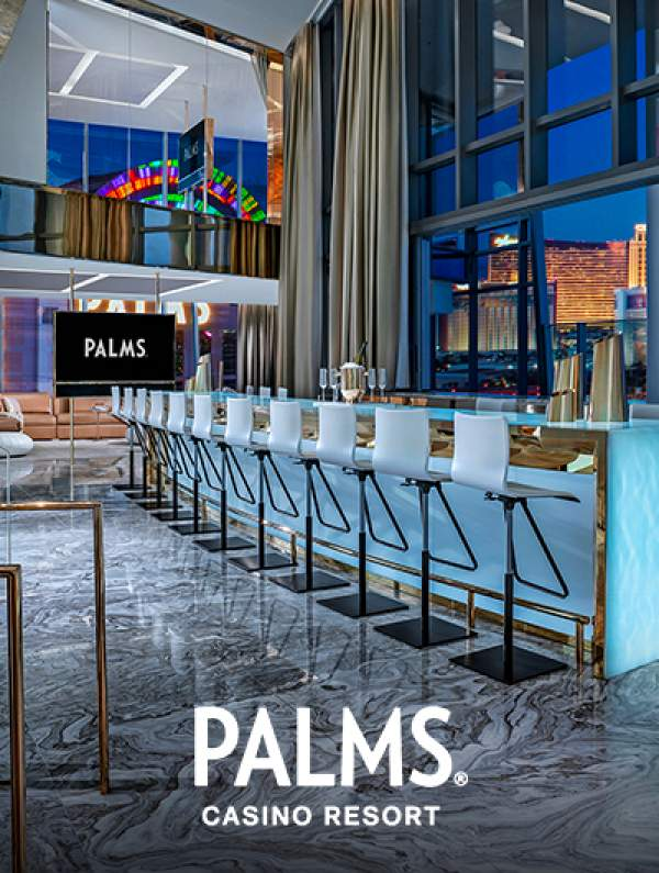 REQ Palms Casino Resort Search Engine Optimization Case Study