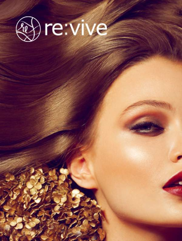 REQ Revive Salon Omni-channel Marketing Campaign