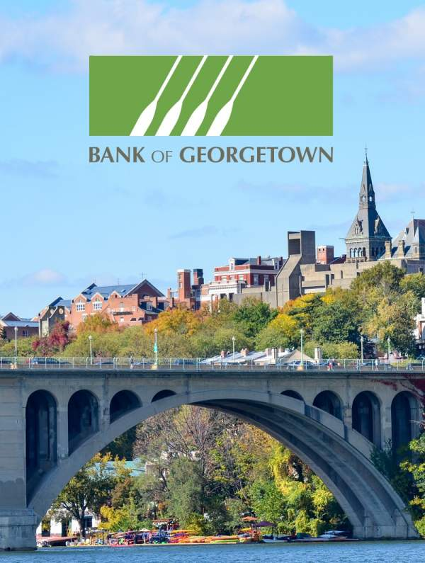 REQ Bank of Georgetown Case Study