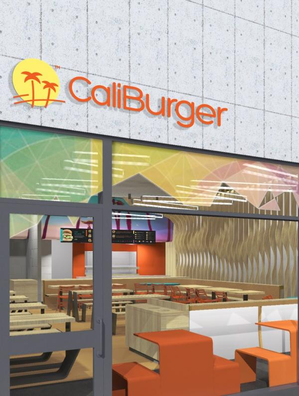 REQ Caliburger Case Study