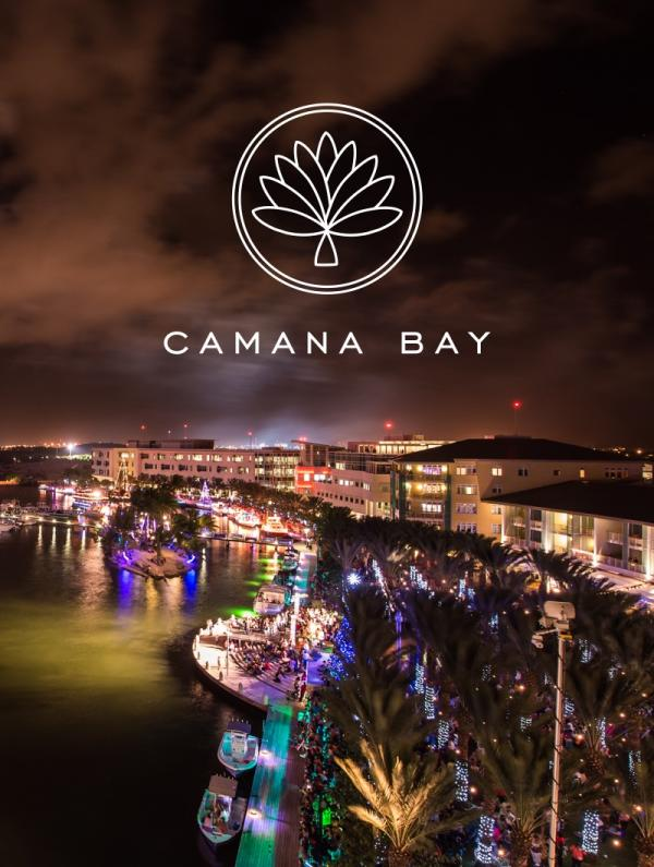 REQ Camana Bay Online Reputation Management, SEO & SEM Case Study