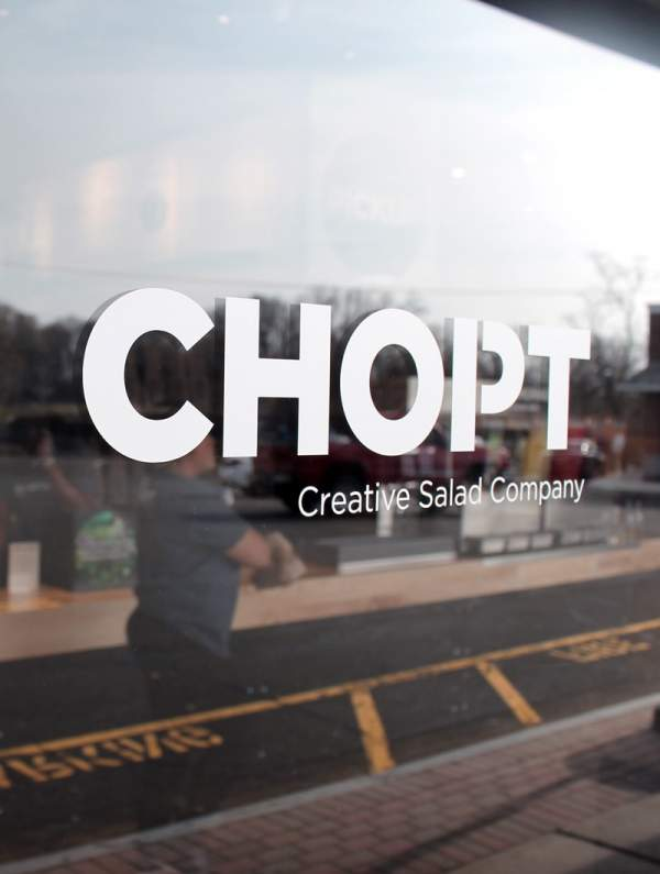 REQ Chopt Branding Strategy & Content Development Case Study