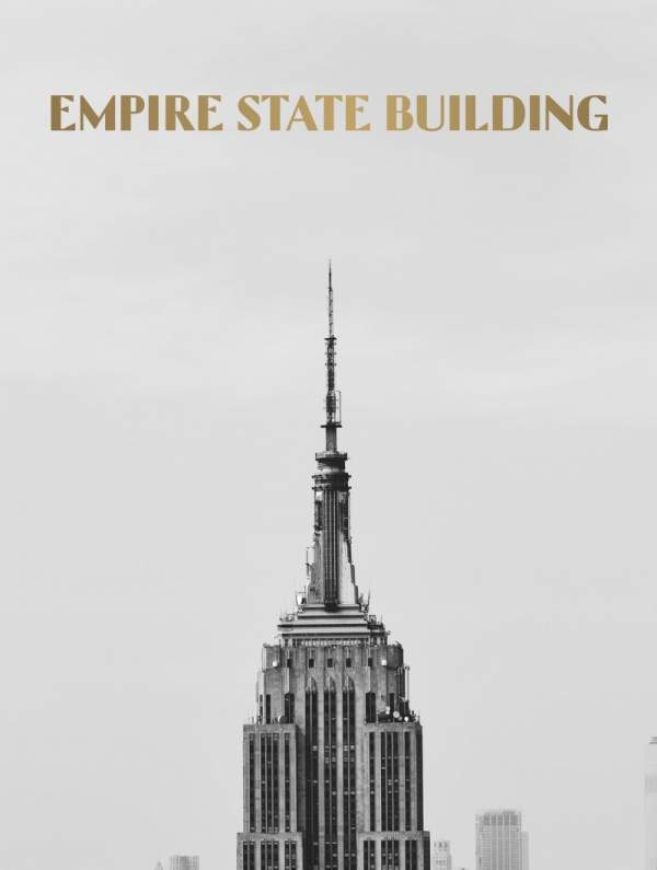 REQ Empire State Building SEO, ORM, Site Redesign, UX Case Study
