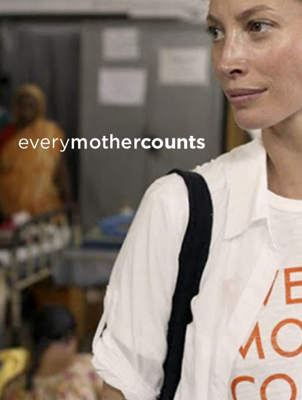 REQ Every Mother Counts Social Media & Content Strategy Case Study