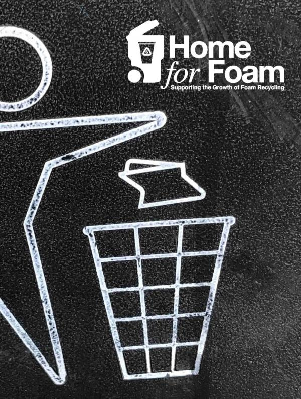 REQ Home for Foam Website Redesign, SEO & SEM Case Study