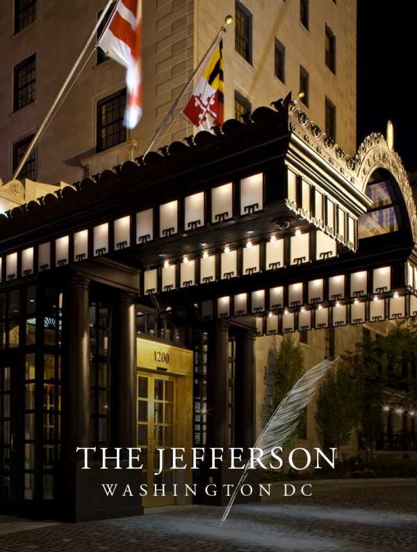 REQ The Jefferson Site Redesign, Brand & Content Strategy Case Study