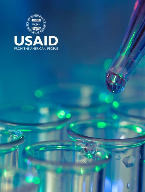 REQ USAID Branding Strategy & Web Based Portal Design Case Study