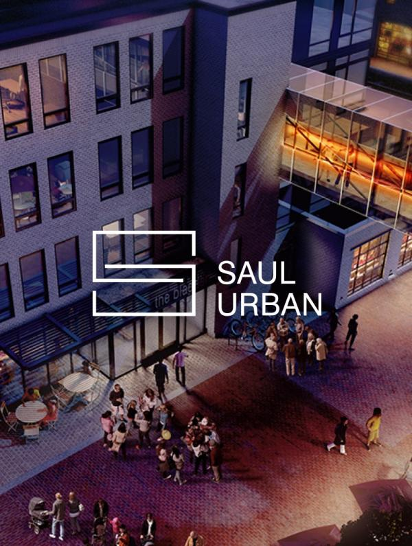 REQ Saul Urban Brand, Content & Social Media Strategy Case Study