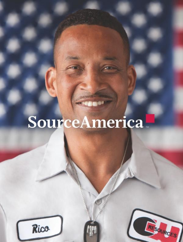 REQ SourceAmerica Website Design, SEO & SEM Case Study