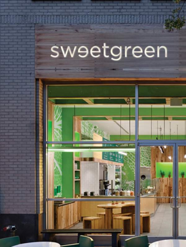 REQ Sweetgreen Brand Strategy, Mobile App Development Case Study