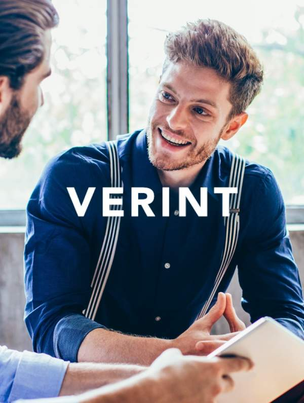 REQ Verint SEO, Paid Advertising, Content Strategy Case Study