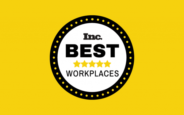 REQ Named to Inc. Magazine's Best Workplaces