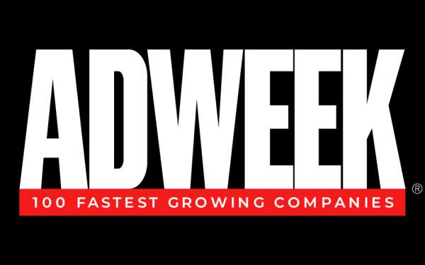 REQ Named in Adweek's 2020 List of 100 Fastest Growing Companies