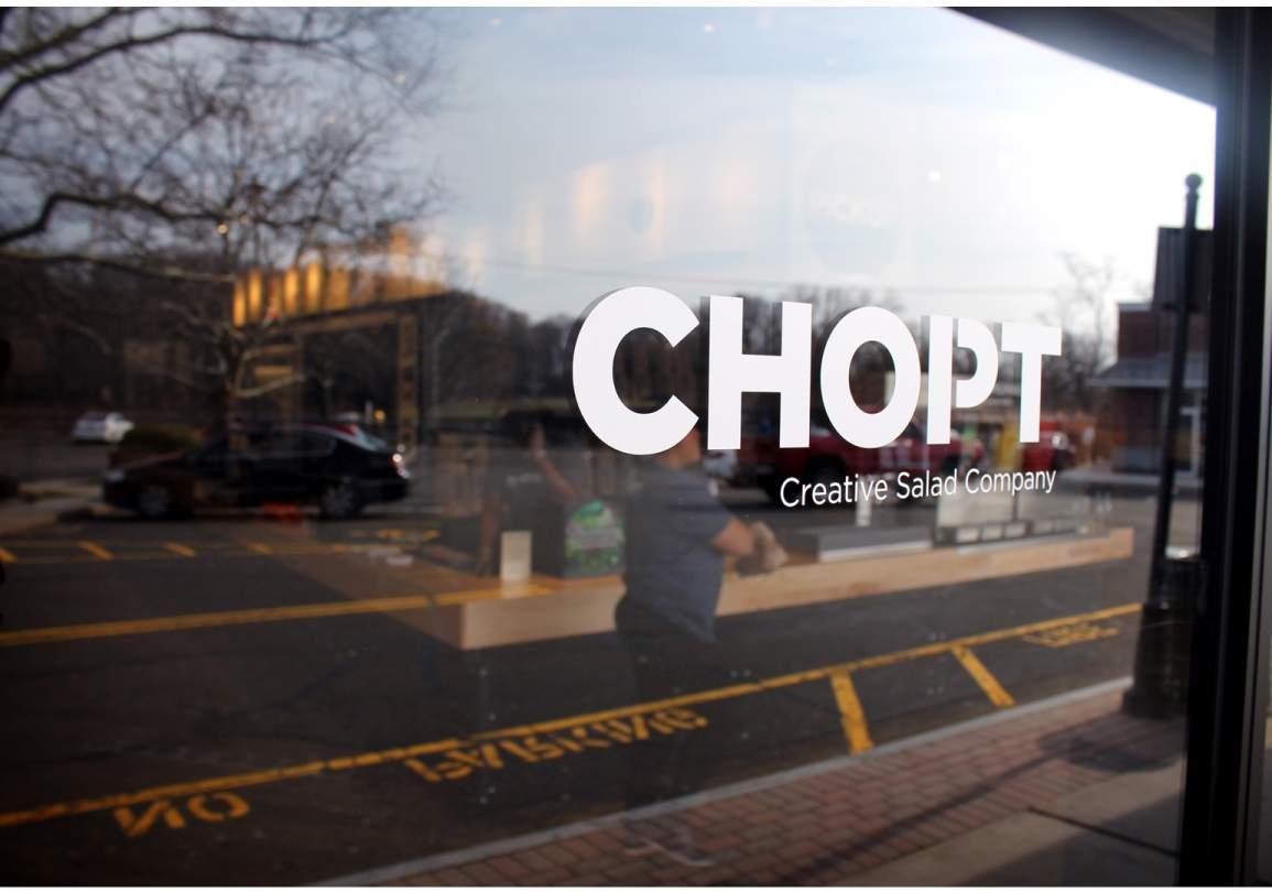 req chopt branding strategy amp content development