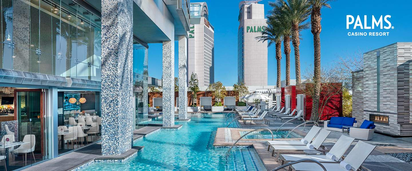 Palms Casino Resort SEO Case Study