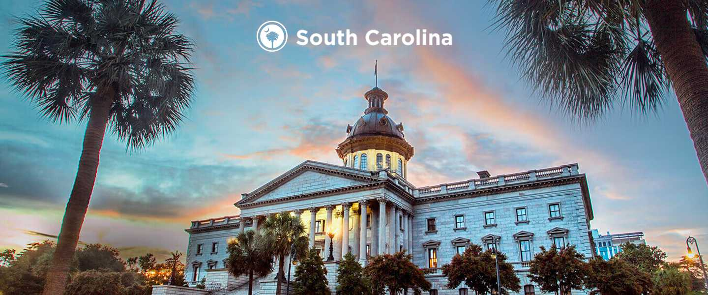 REQ South Carolina Department of Commerce