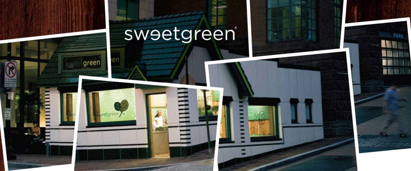 REQ Sweetgreen Store Design