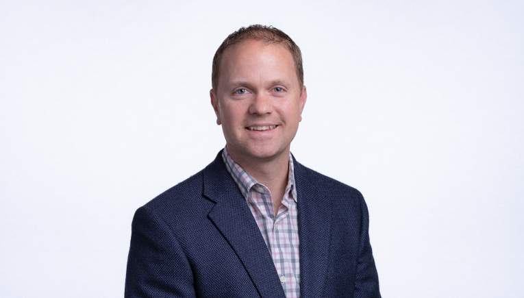 Photo of Eric Gilbertsen REQ Chief Client Officer