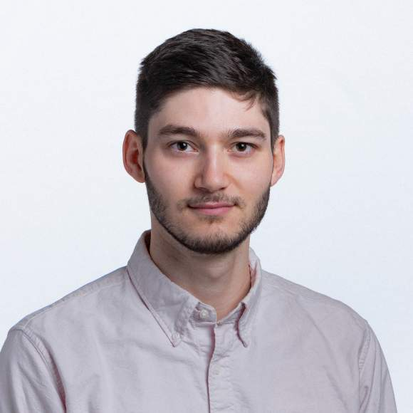 REQ Senior Digital Advertising Manager Bennett Tyson