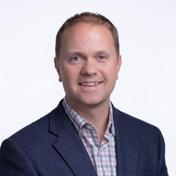 REQ Chief Client Officer Eric Gilbertsen