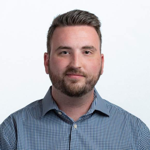REQ Senior Developer Joey Geraci