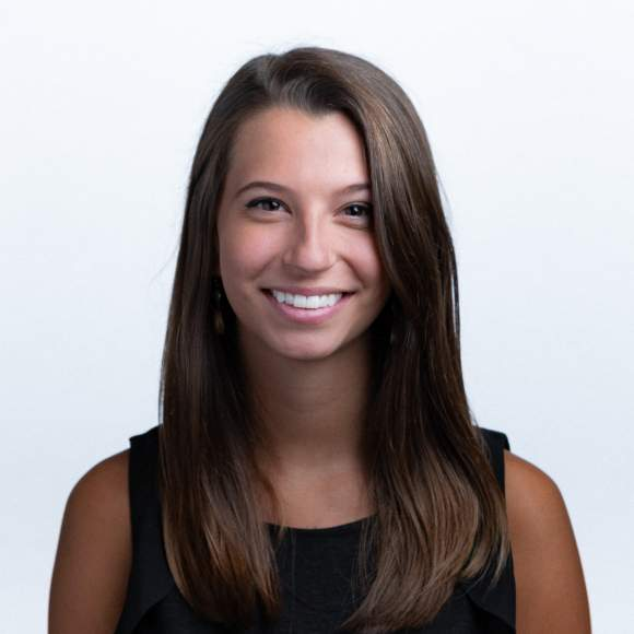 REQ Digital Marketing Associate Mackenzie Kattwinkel