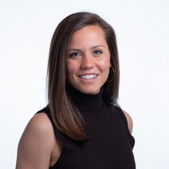 REQ Senior Account Executive Kate Garrigan