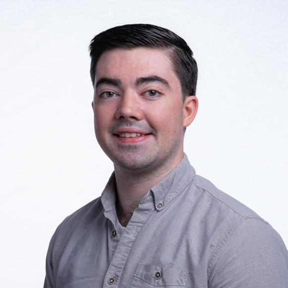 REQ Junior Developer Dylan Connor