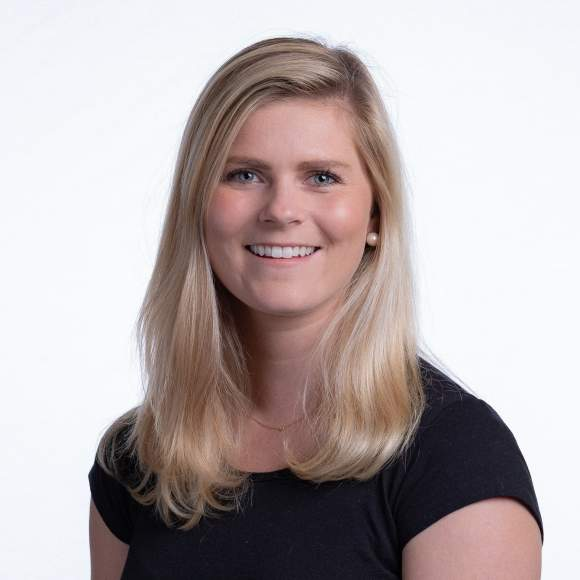 REQ Assistant Account Executive Emily Faught