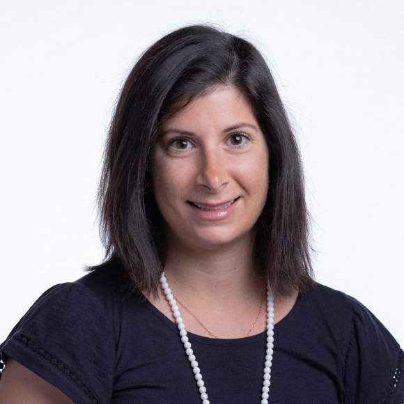 REQ Account Executive PR Rita Deurdulian