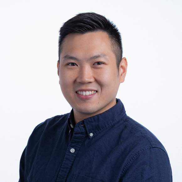 REQ Senior Designer Jeff Chan