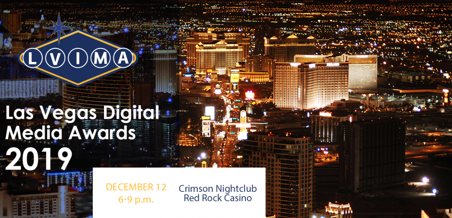 2019 Las Vegas Digital Media Awards